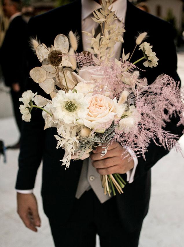 Ila Malù_Wedding Design | Flowers