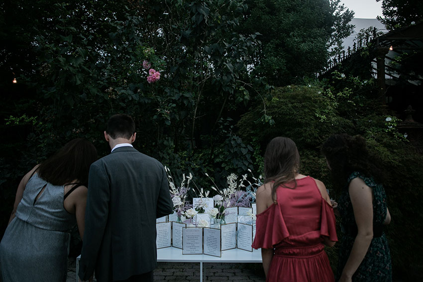 Ila Malù_Wedding Design | Portrait